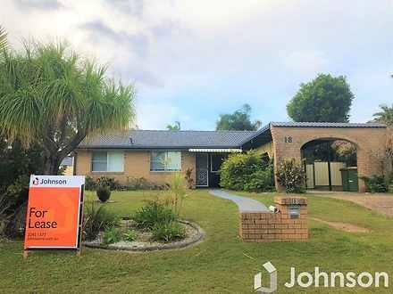 18 Devonshire Drive, Alexandra Hills 4161, QLD House Photo