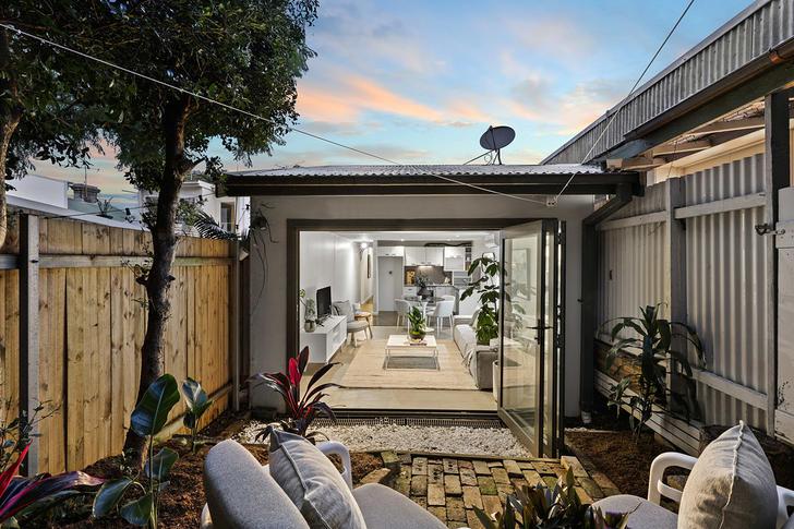 33 Fulham Street, Newtown 2042, NSW House Photo