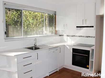 4/62 Hebe Street, Bardon 4065, QLD Unit Photo