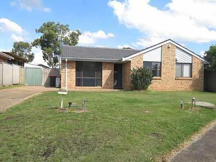 19 Verrills Grove, Oakhurst 2761, NSW House Photo