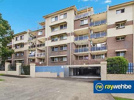 31/14-18 Fourth Avenue, Blacktown 2148, NSW Apartment Photo