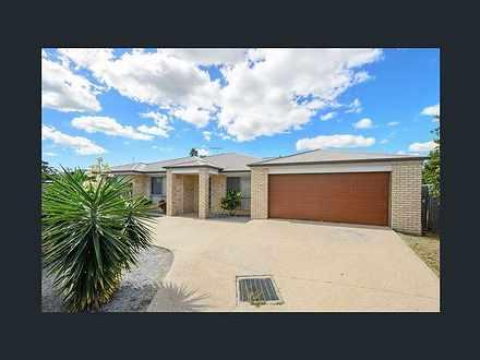 13 Sybil Court, Calliope 4680, QLD House Photo