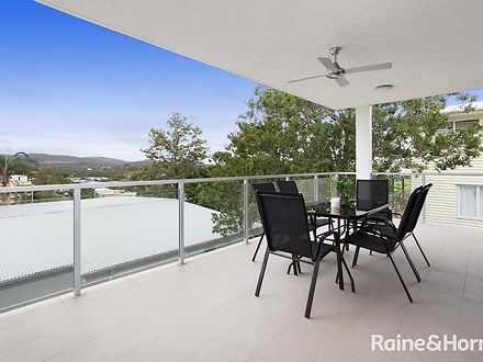 6/6 Carmody Road, St Lucia 4067, QLD Apartment Photo