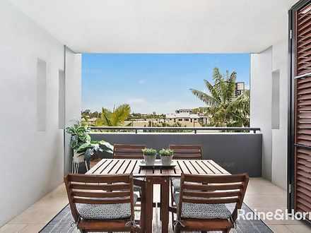 38/26 Holland Street, Toowong 4066, QLD Apartment Photo