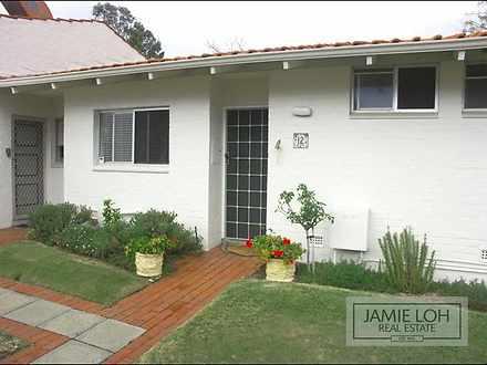 12/21 Anstey Street, Claremont 6010, WA Villa Photo