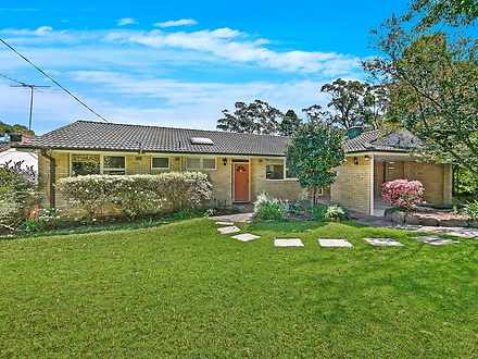 5 Forrest Avenue, Wahroonga 2076, NSW House Photo