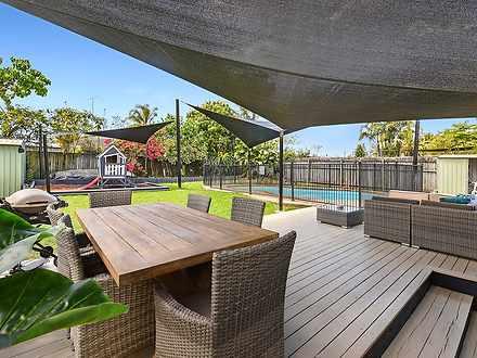 19 Jerrawa Street, Nerang 4211, QLD House Photo