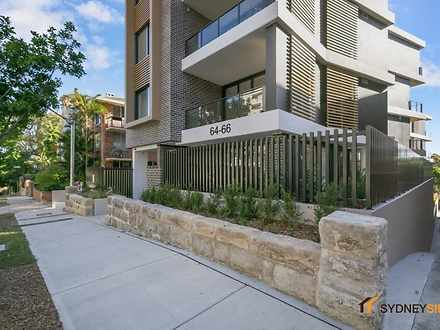 6/64-66 Cook Road, Centennial Park 2021, NSW Apartment Photo