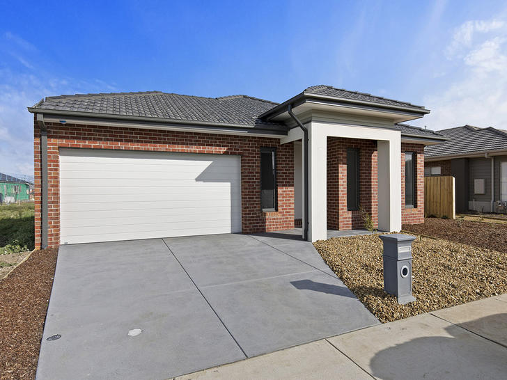 167 Majestic Way, Winter Valley 3358, VIC House Photo
