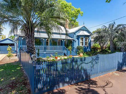 22 Taylor Street, Newtown 4350, QLD House Photo