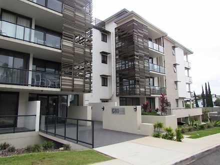 136/75 Central Lane, Gladstone Central 4680, QLD Unit Photo