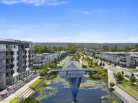 302/60 Lord Sheffield Circuit, Penrith 2750, NSW Apartment Photo