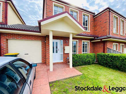 28 Rufus Street, Epping 3076, VIC Townhouse Photo