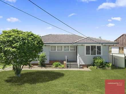 20 Galloway Street, Busby 2168, NSW House Photo
