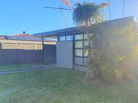 8 Franklin Crescent, Blackett 2770, NSW House Photo