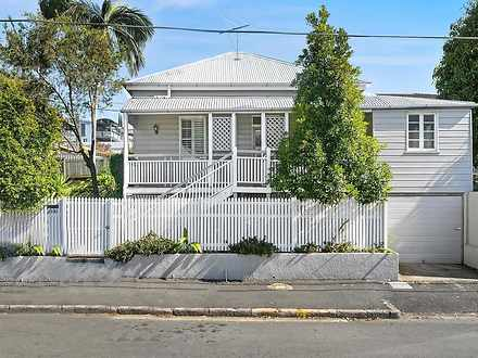 216 Water Street, Spring Hill 4000, QLD House Photo