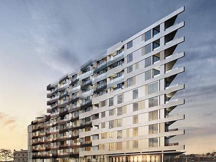 604/9 Dryburgh  Street, West Melbourne 3003, VIC Apartment Photo