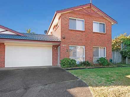 7 Roslyn Place, Cherrybrook 2126, NSW Duplex_semi Photo