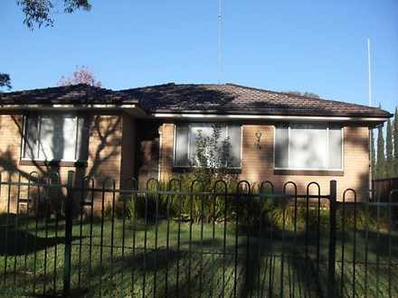 178 Railway Road, Quakers Hill 2763, NSW House Photo