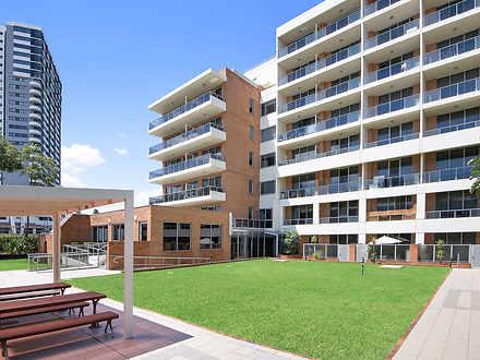 49/24 Walker Street, Rhodes 2138, NSW Apartment Photo
