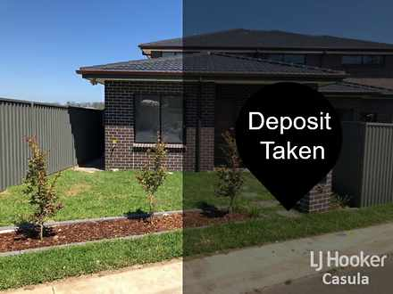 28A Lomatia Place, Denham Court 2565, NSW House Photo