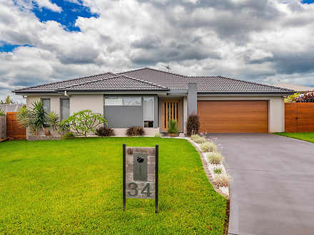 34 Ferrous Close, Port Macquarie 2444, NSW House Photo
