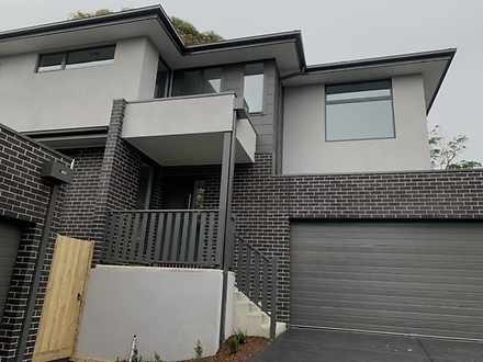 170A Mount Dandenong Road, Ringwood East 3135, VIC Townhouse Photo