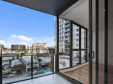 41805/1033 Ann Street, Newstead 4006, QLD Apartment Photo