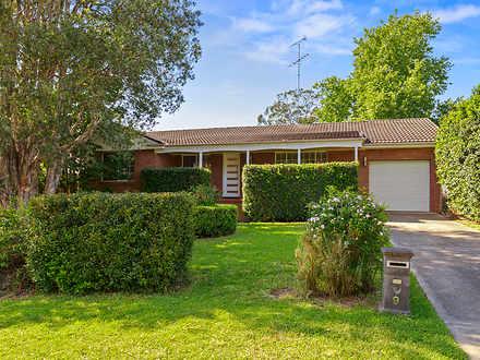 9 Ikara Avenue, Kellyville 2155, NSW House Photo