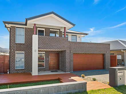 18 Berrima Street, Tullimbar 2527, NSW House Photo