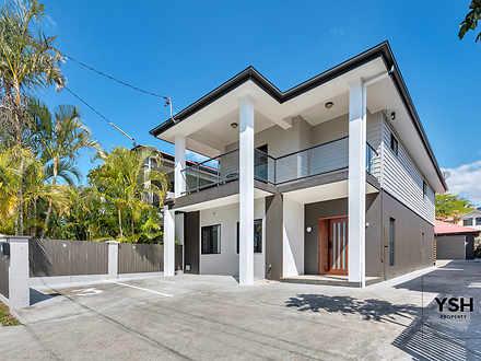 22 Sparkes Street, Chermside 4032, QLD Apartment Photo