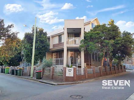 1/48 Penelope Lucas Lane, Rosehill 2142, NSW Townhouse Photo