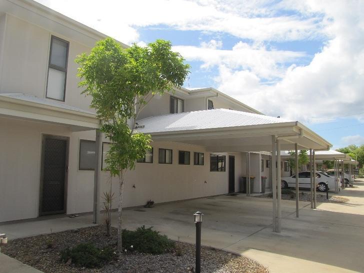 11/9 Morris Avenue, Calliope 4680, QLD Unit Photo