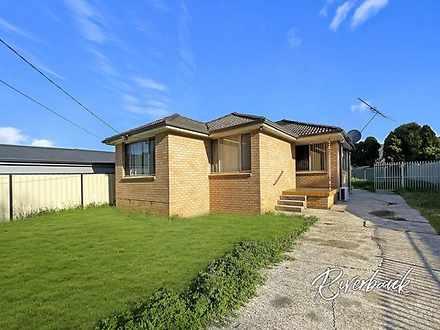 68 St Ann Street, Merrylands 2160, NSW House Photo