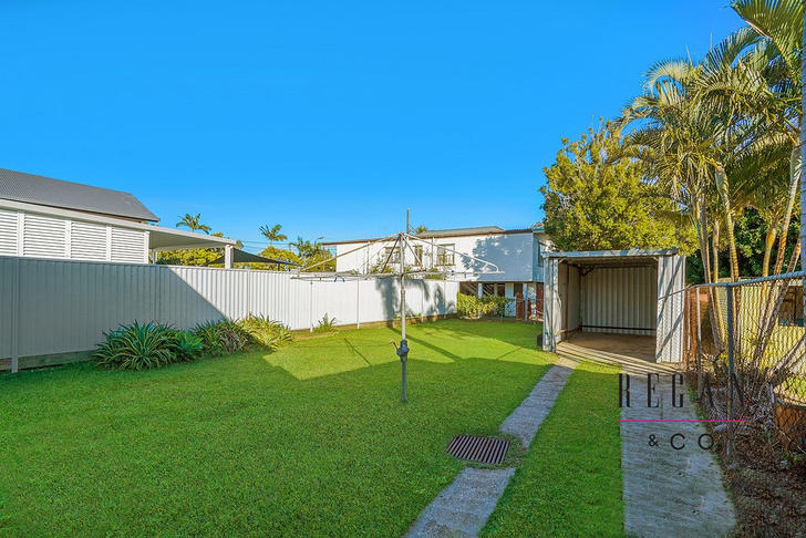 13 Donald Street, Woody Point 4019, QLD House Photo