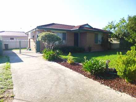 139 Stockholm Avenue, Hassall Grove 2761, NSW House Photo