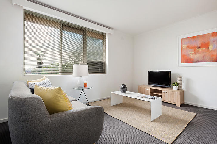 9/8 Murphy Street, Richmond 3121, VIC Apartment Photo