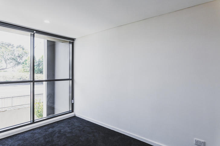 G03/1A Mills Avenue, Asquith 2077, NSW Apartment Photo