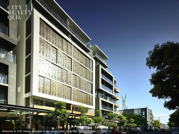 308/38 Helen Street, Teneriffe 4005, QLD Apartment Photo