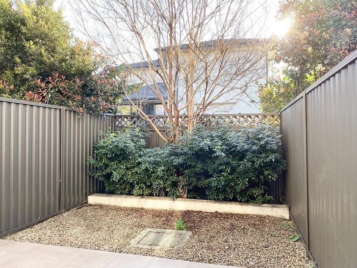 4/33 Pritchard Street, Wentworthville 2145, NSW Townhouse Photo