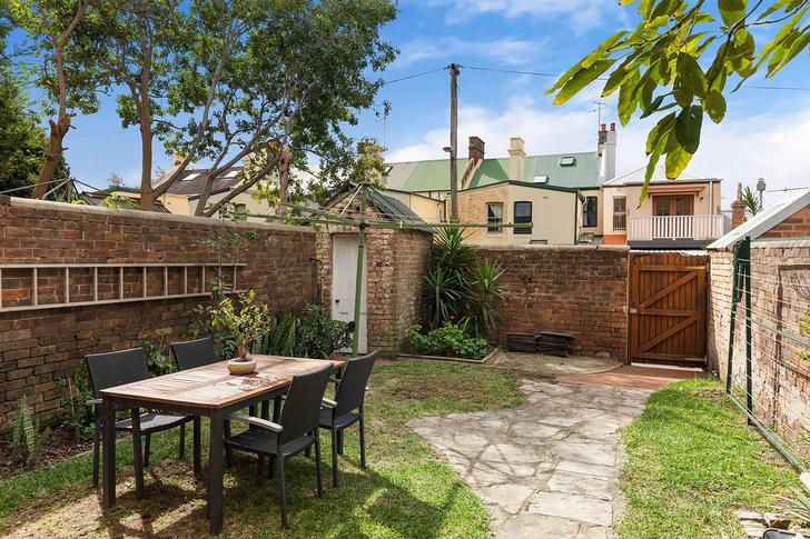 1/283 Glebe Point Road, Glebe 2037, NSW Studio Photo