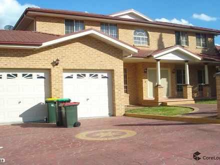 44 Pine Road, Casula 2170, NSW House Photo