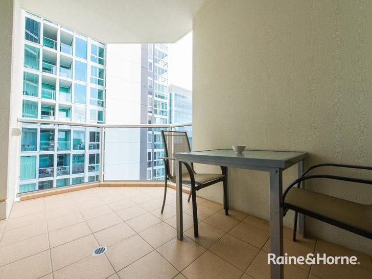 1501/70 Mary Street, Brisbane City 4000, QLD Unit Photo