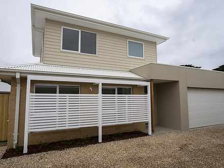 3/73 Bellarine Highway, Point Lonsdale 3225, VIC Townhouse Photo