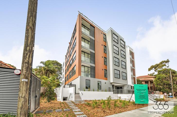 406/391 Kingsway, Caringbah 2229, NSW Apartment Photo