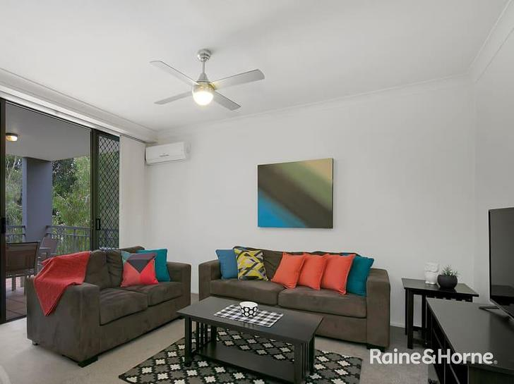 44/300 Sir Fred Schonell Drive, St Lucia 4067, QLD Apartment Photo