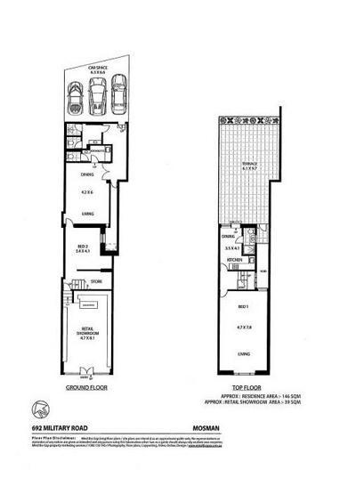692 Military Road, Mosman 2088, NSW Apartment Photo