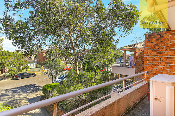 5/23-25 Priddle Street, Westmead 2145, NSW House Photo