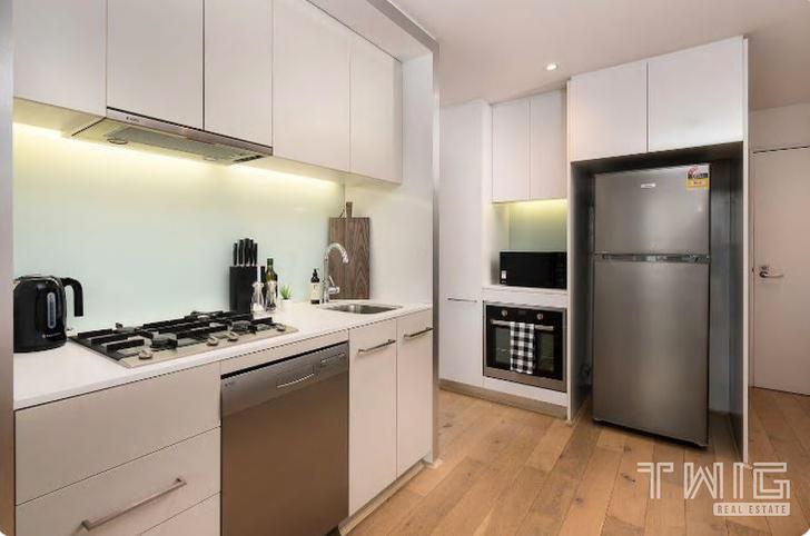 1009/568 St Kilda Road, Melbourne 3004, VIC Apartment Photo