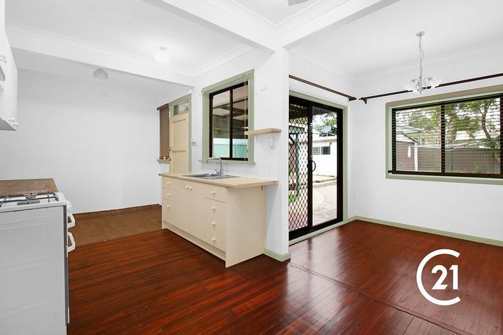 2 Kabarli Road, Lalor Park 2147, NSW House Photo